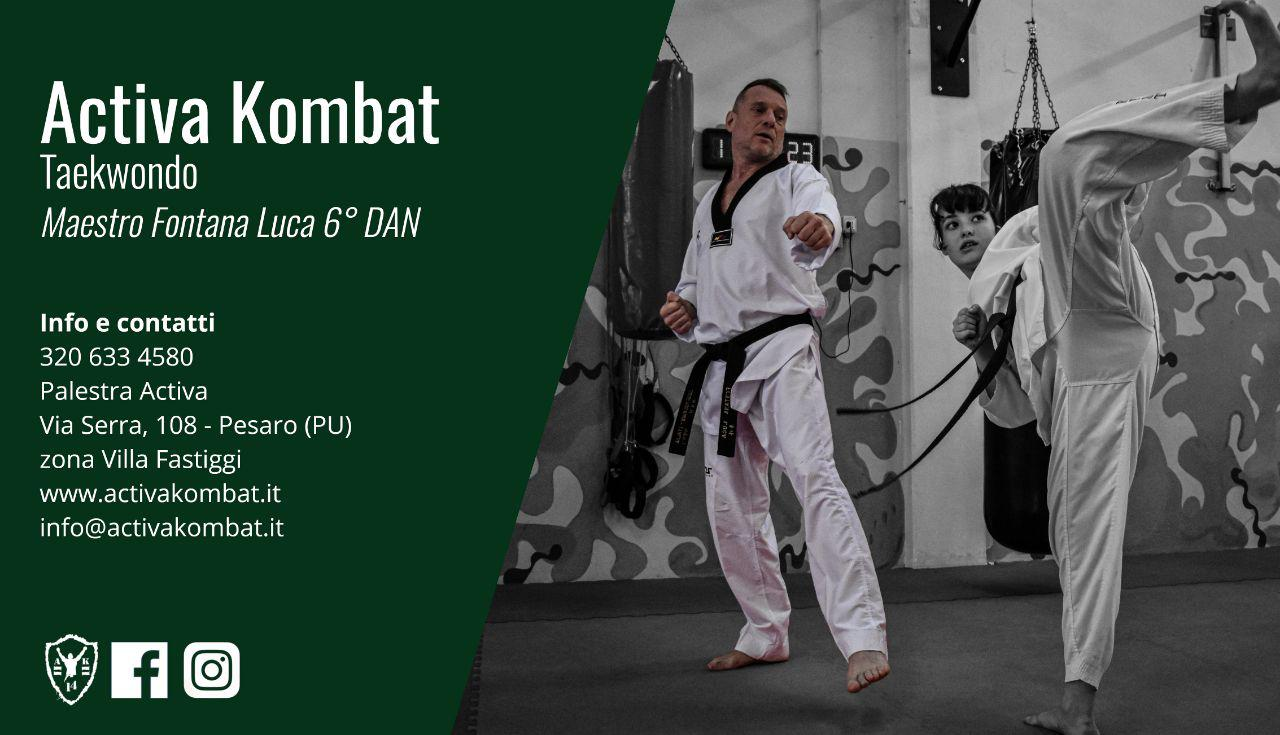 Activa Kombat - Corsi di K1, Kickboxing, Muay Thai, Pugilato